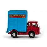 Bedford Tractor Unit