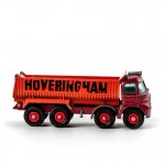 Hoveringham Tipper