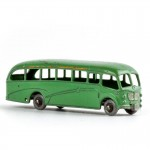 Bedford Duple Luxury Coach